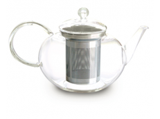 Glass Teapot (large)