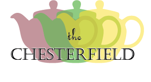 Chester Field Tea Shop